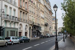 Ville city town
